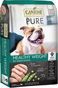 CANIDAE Dog Food For High Triglycerides