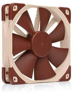 Noctua Premium Quiet 120MM Radiator Fan