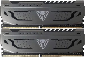 Patriot Viper Steelseries RAM for Ryzen 1600X