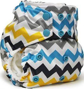 Rumparooz One Size Cloth Pocket Diapers