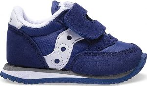Saucony Kids' Baby Jazz H&I –K Sneaker