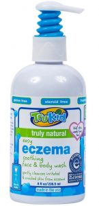 TruKid Eczema Soothing Face & Body Wash