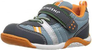 Tskihoshi Kaz Shoes for Toddlers
