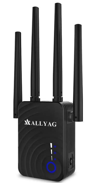 ALLYAG WiFi Extenders for Ring Cameras