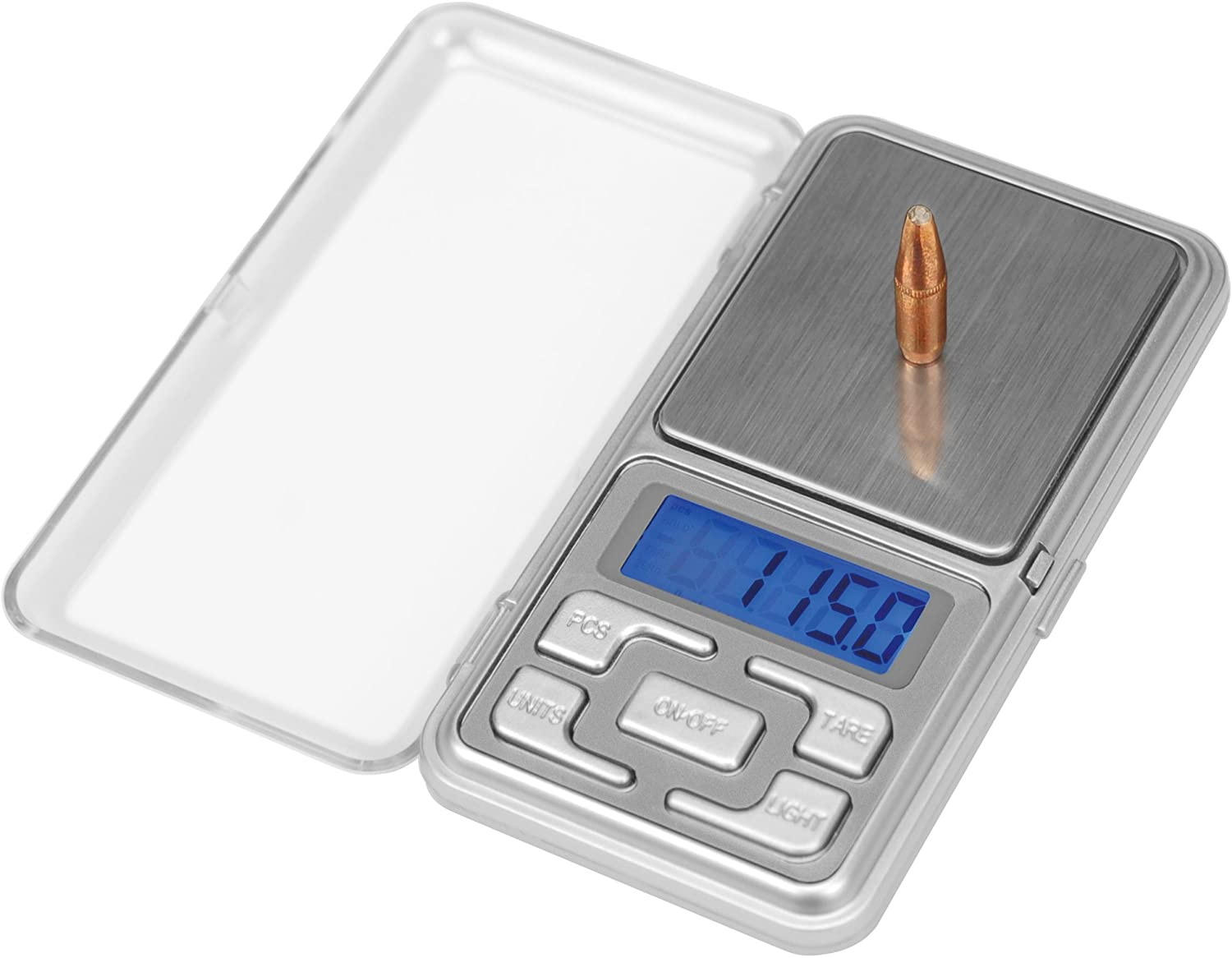 Frankford Arsenal DS 750 Digital Scale
