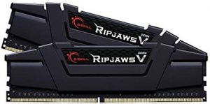 G.SKILL 16GB Ripjaws V Series