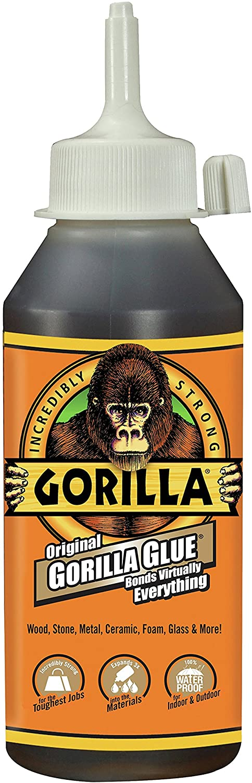 Gorilla Original Waterproof Polyurethane Glue