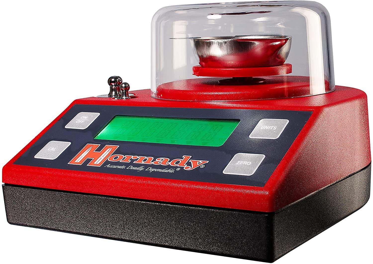 Hornady Mechanical Powder Scale