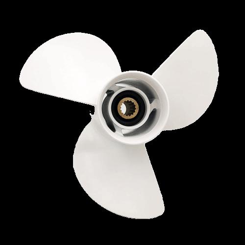 POLASTORM Aluminum Propeller