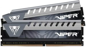 Patriot Viper Elite RAM for Ryzen 2600