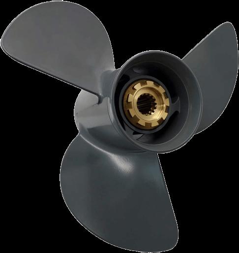 Rason Propeller Aluminum