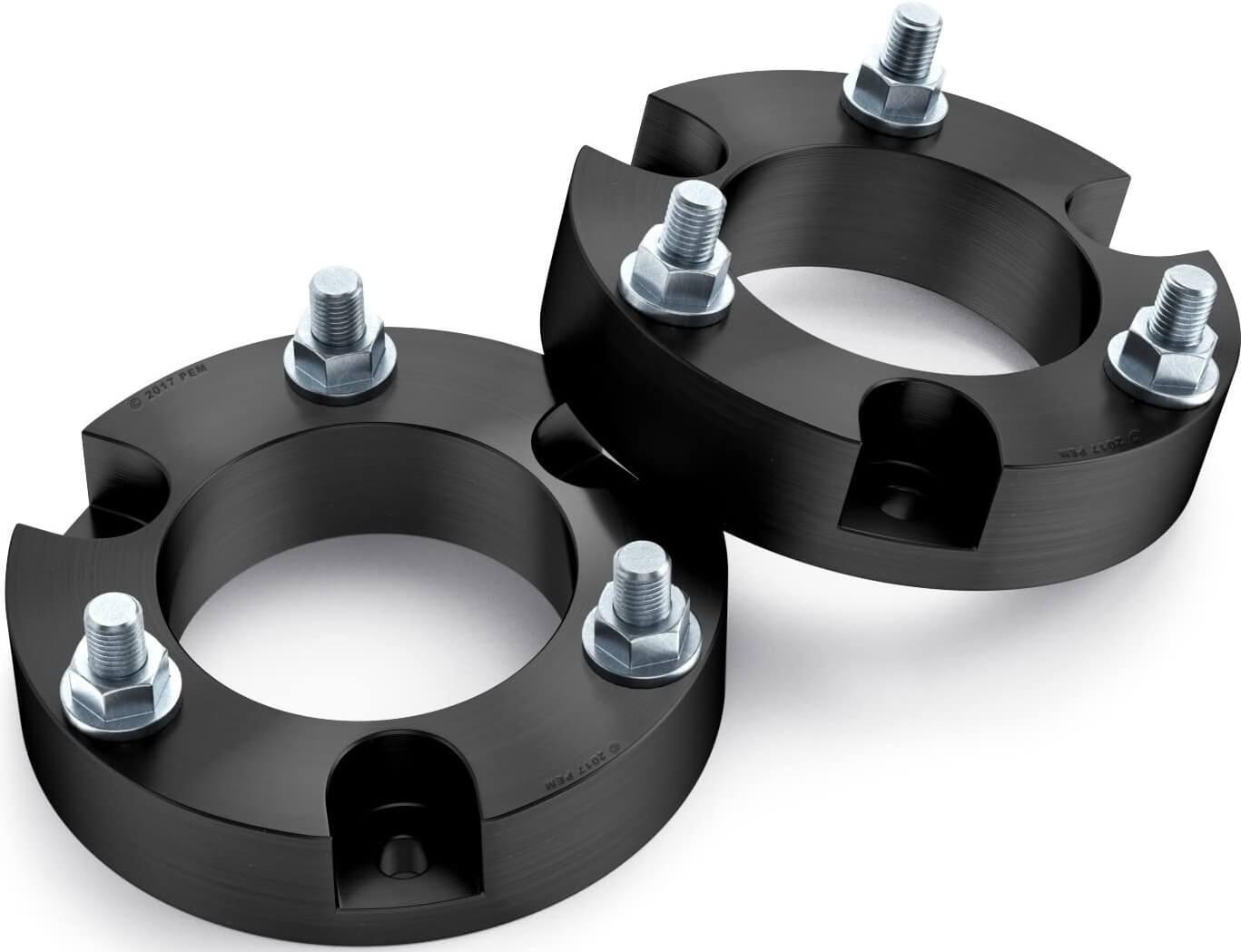 Rock Tris Front suspension Lift Kit