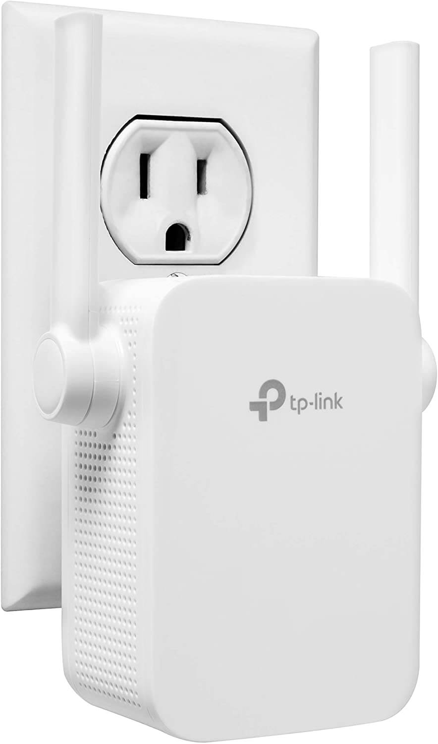 TP-Link N300 WiFi Extenders for Ring Cameras