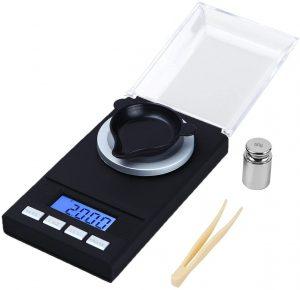 WAOAW W-01-50 Digital milligram scale