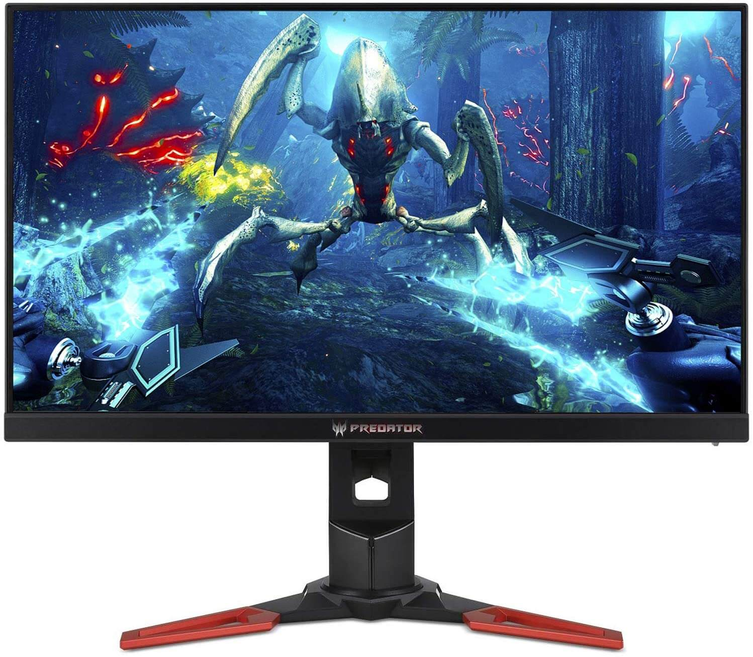 Acer Predator Monitor for WoW