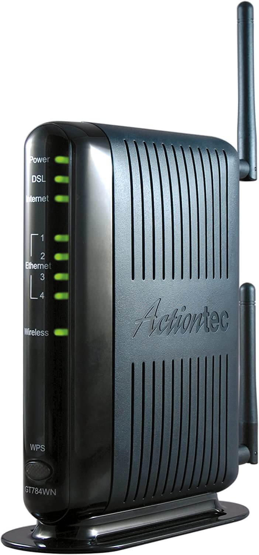 Actiontec DSL modem for Windstream