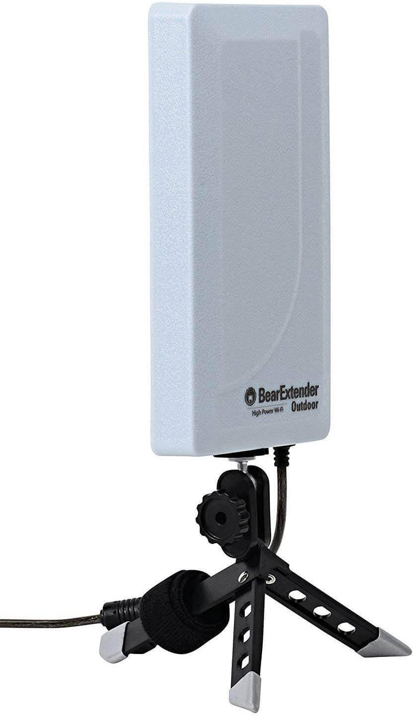 BearExtender Marine Wi-Fi Extender