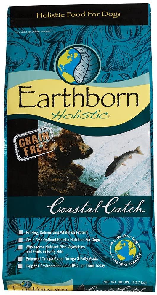 Earthborn Holistic Dry Dog Food for IBD
