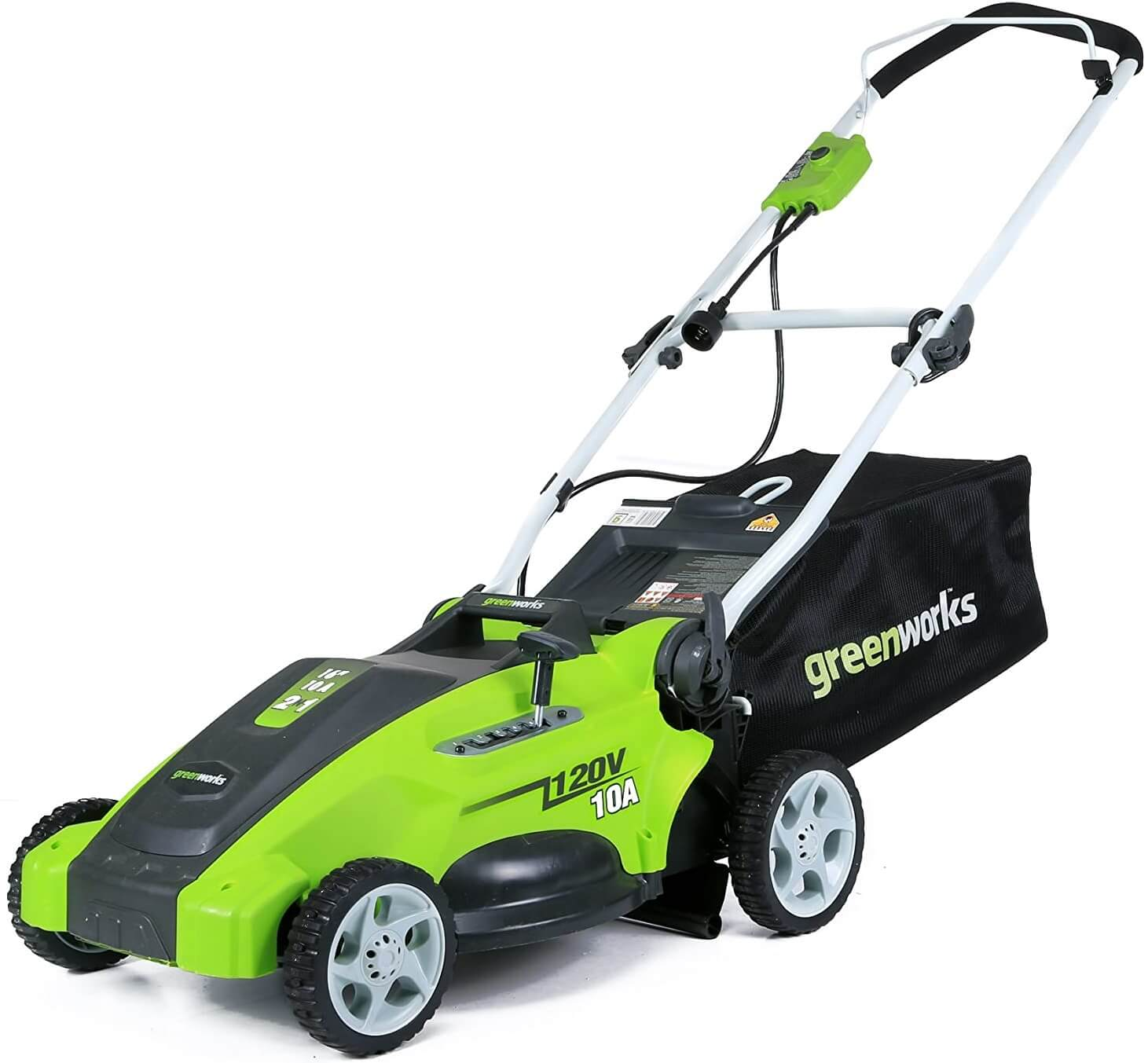 Greenworks 16 Inch 10 AMP 25142