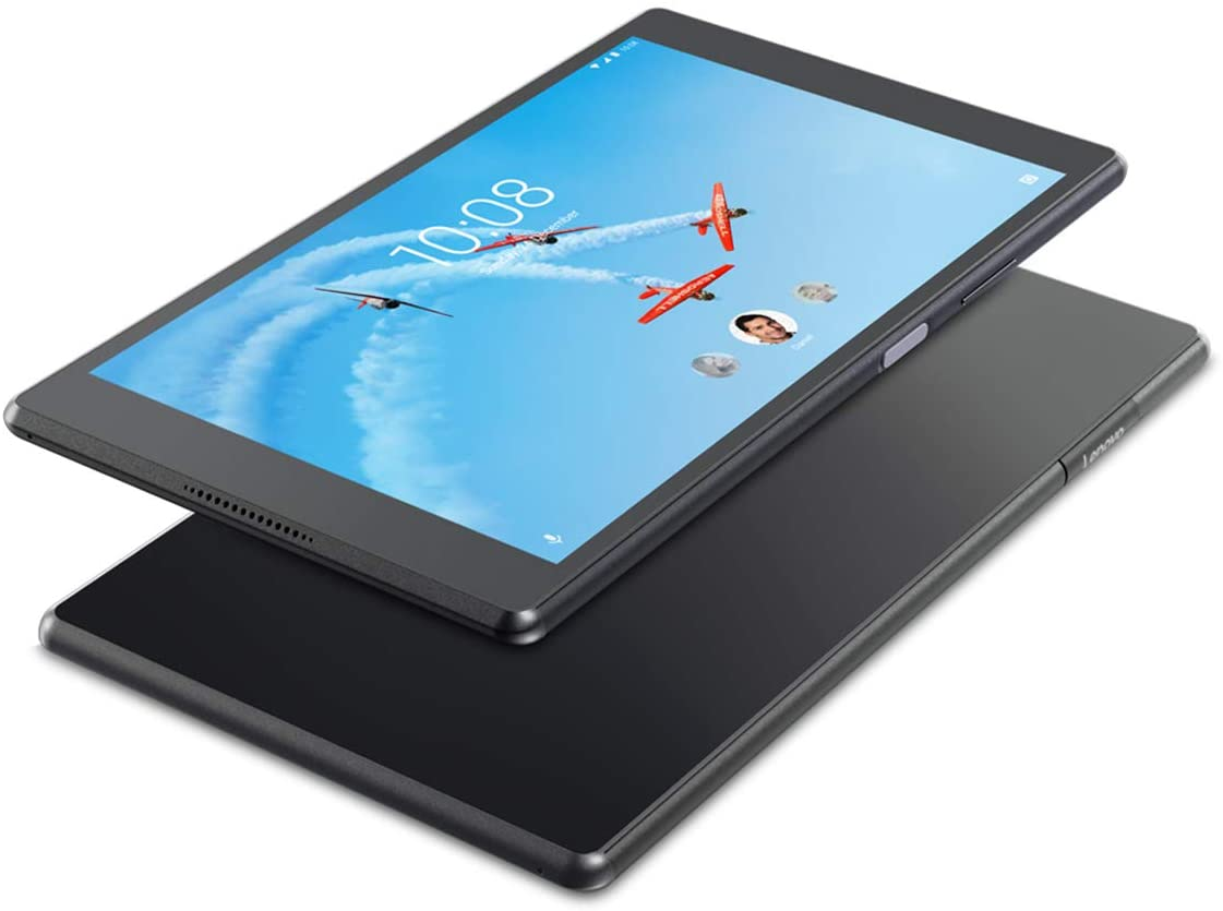 Lenovo Tab 4 Plus for Marine Navigation