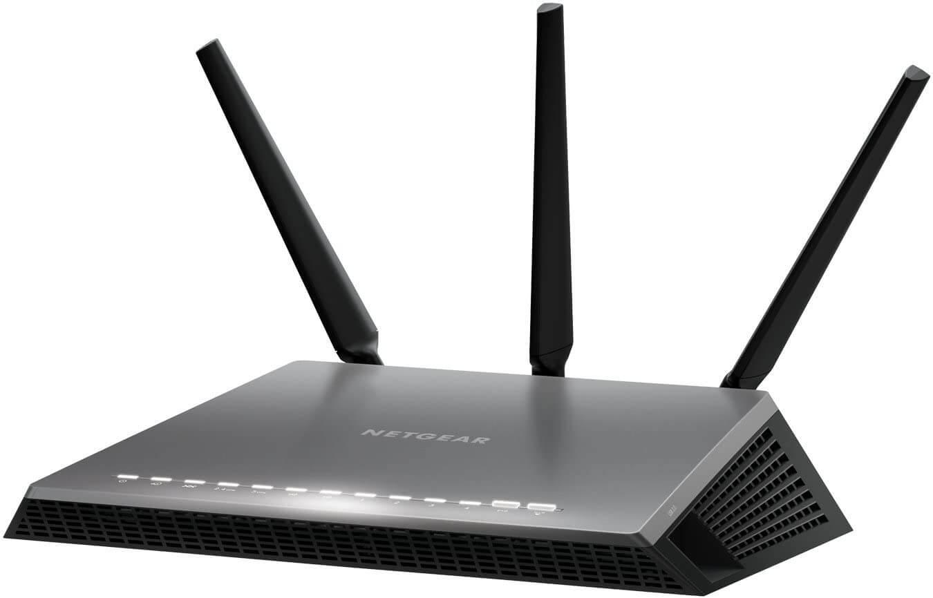 NETGEAR DSL modem for Windstream