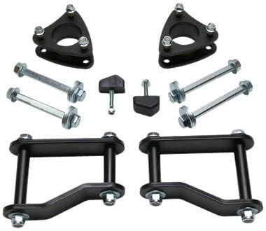 ReadyLift Kit for Nissan Frontier