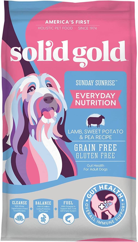 Solid Gold Adult Dog Food