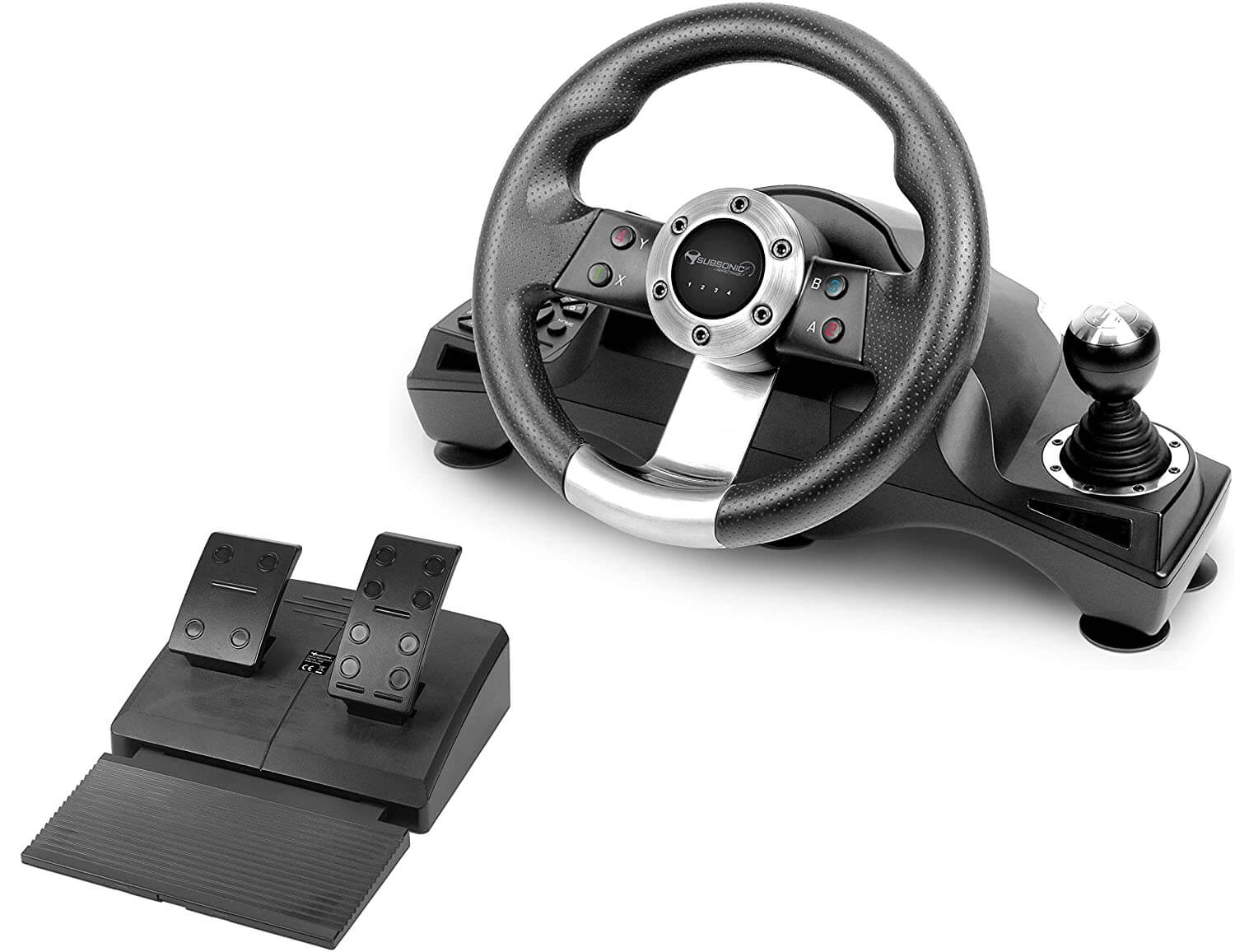 Subsonic Drive Pro Sports Racing Wheel