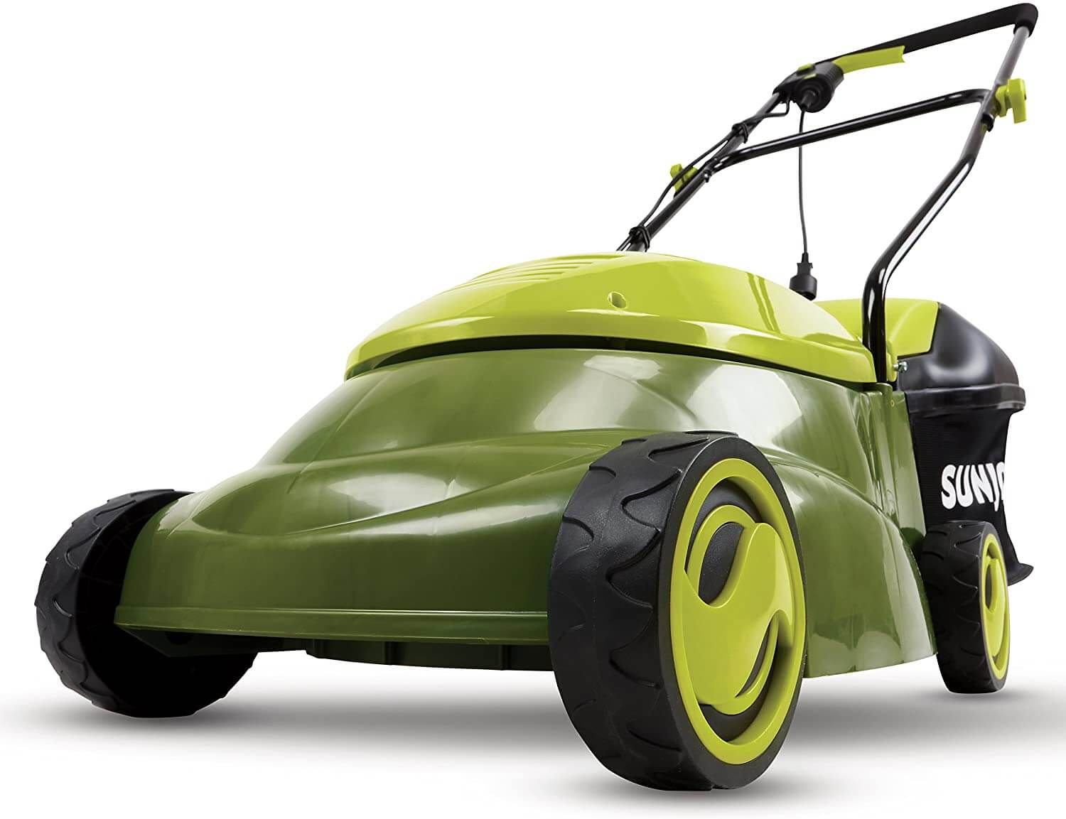 Sun Joe PRO 14 Inch Electric lawn Mower