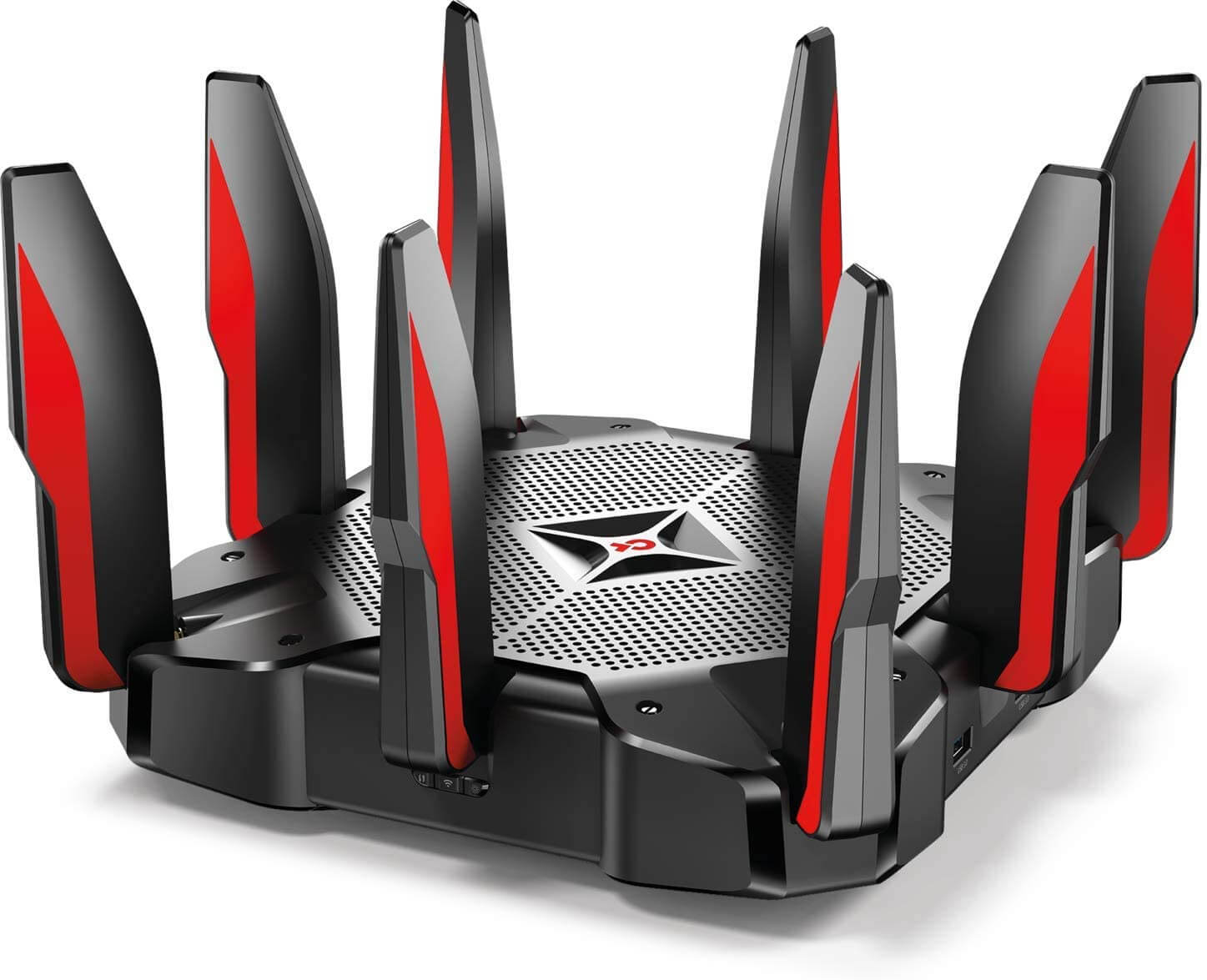 TP-Link AC5400 Router for Multiple Xbox Ones