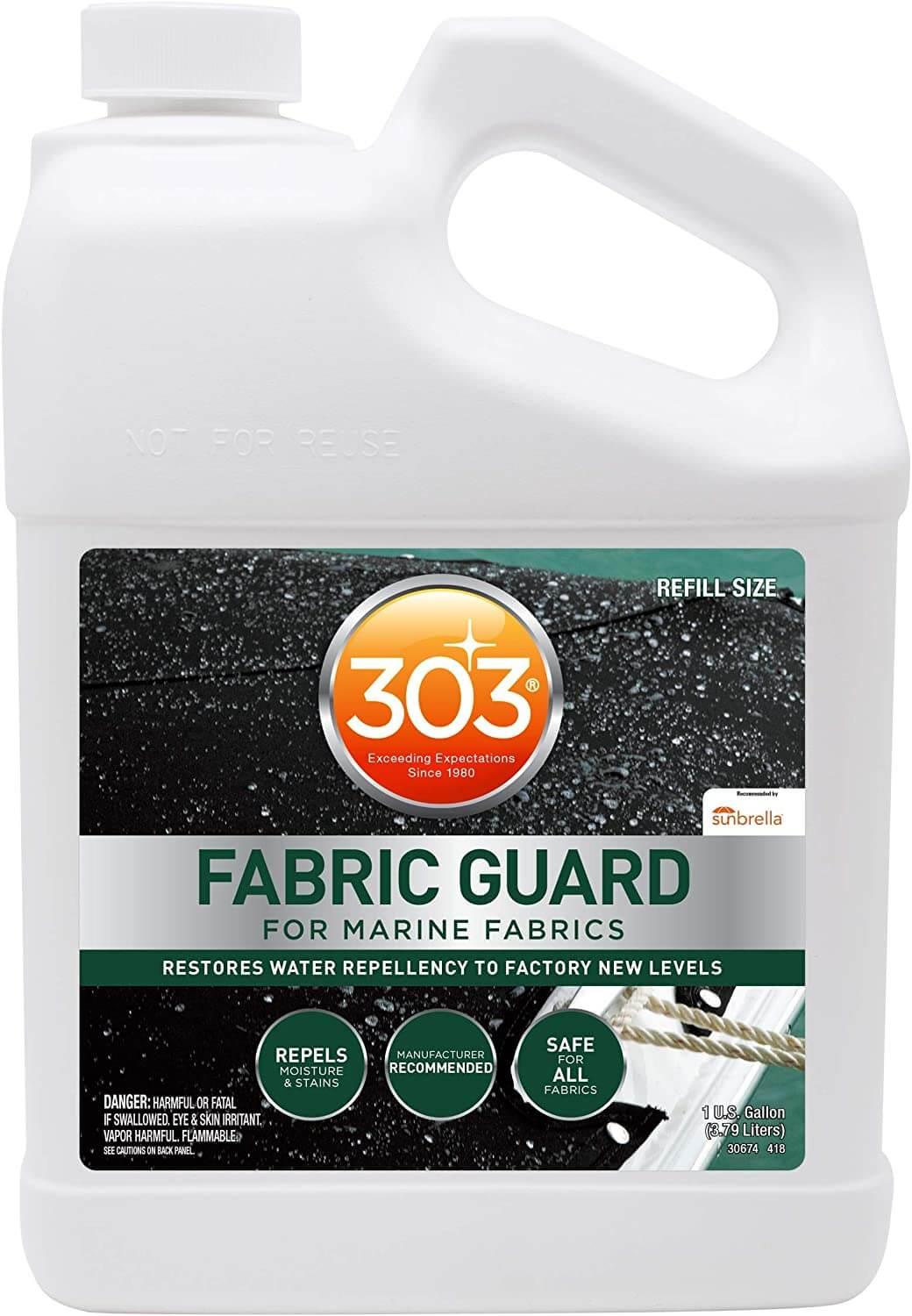 303 Products Tent Waterproofing Spray