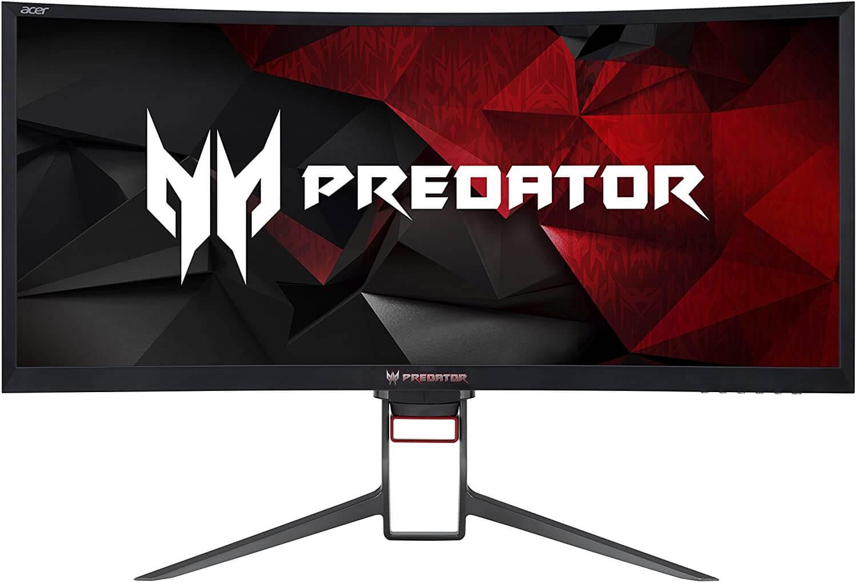 Acer Predator Monitor for Sim Racing