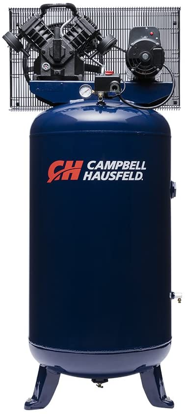 Campbell Hausfeld Air compressor for HVLP