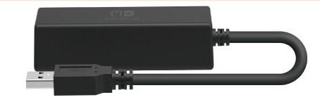 HORI Nintendo Switch Wired LAN Adapter