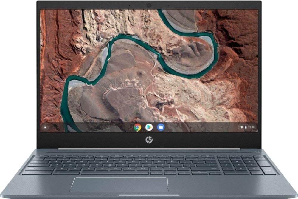 HP Laptop for Dental School