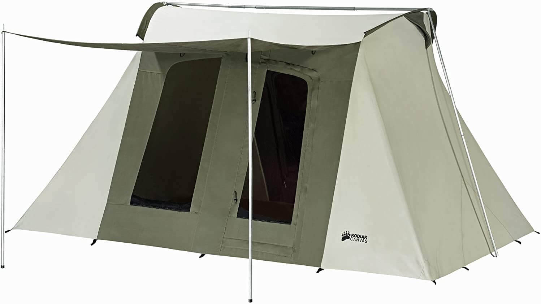 Kodiak Canvas Tents for Burning Man