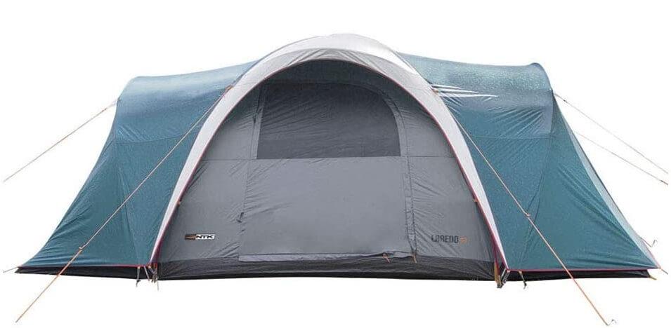 NTK Laredo Tent for Burning Man