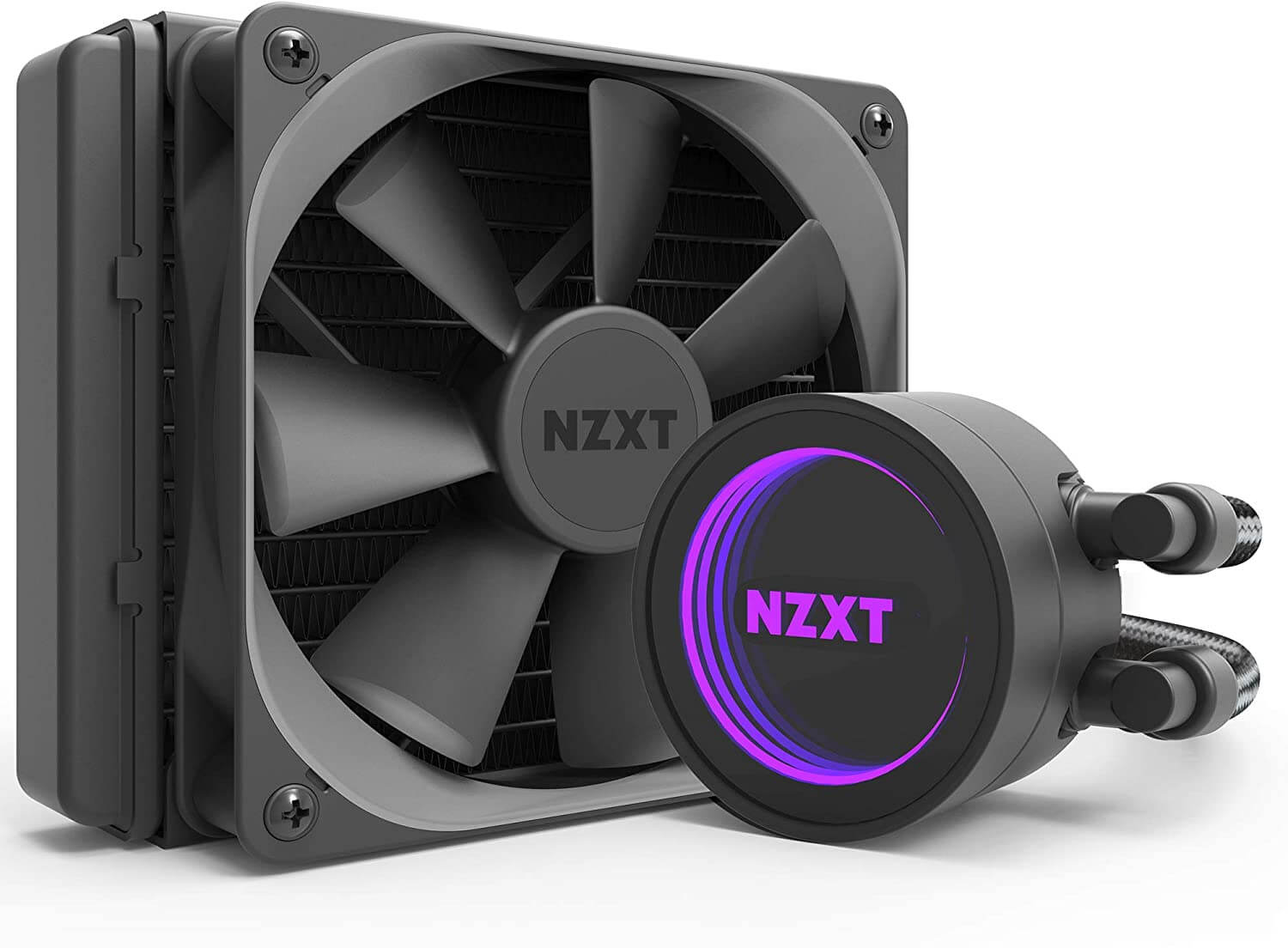 NZXT Kraken CPU Liquid Cooler