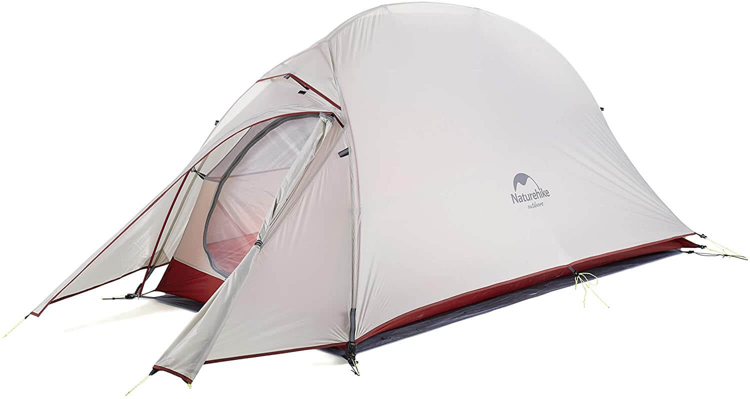 Naturehike Tent for Boy Scouts
