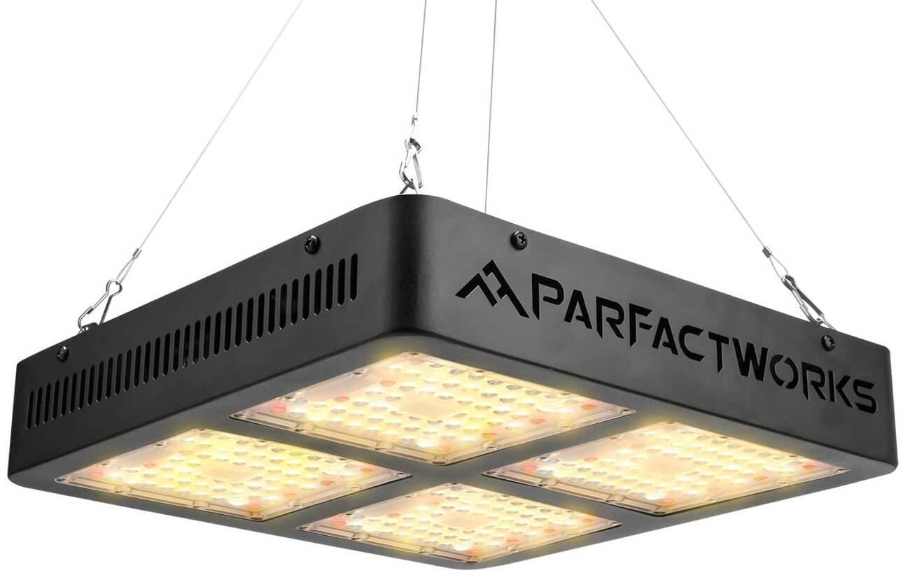 Parfactworks Spectrum LED Grow