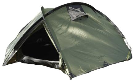 Snugpak Bunker Tent for Burning Man