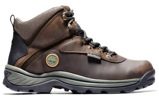 Timberland Men's Shoes for Sand Dunes