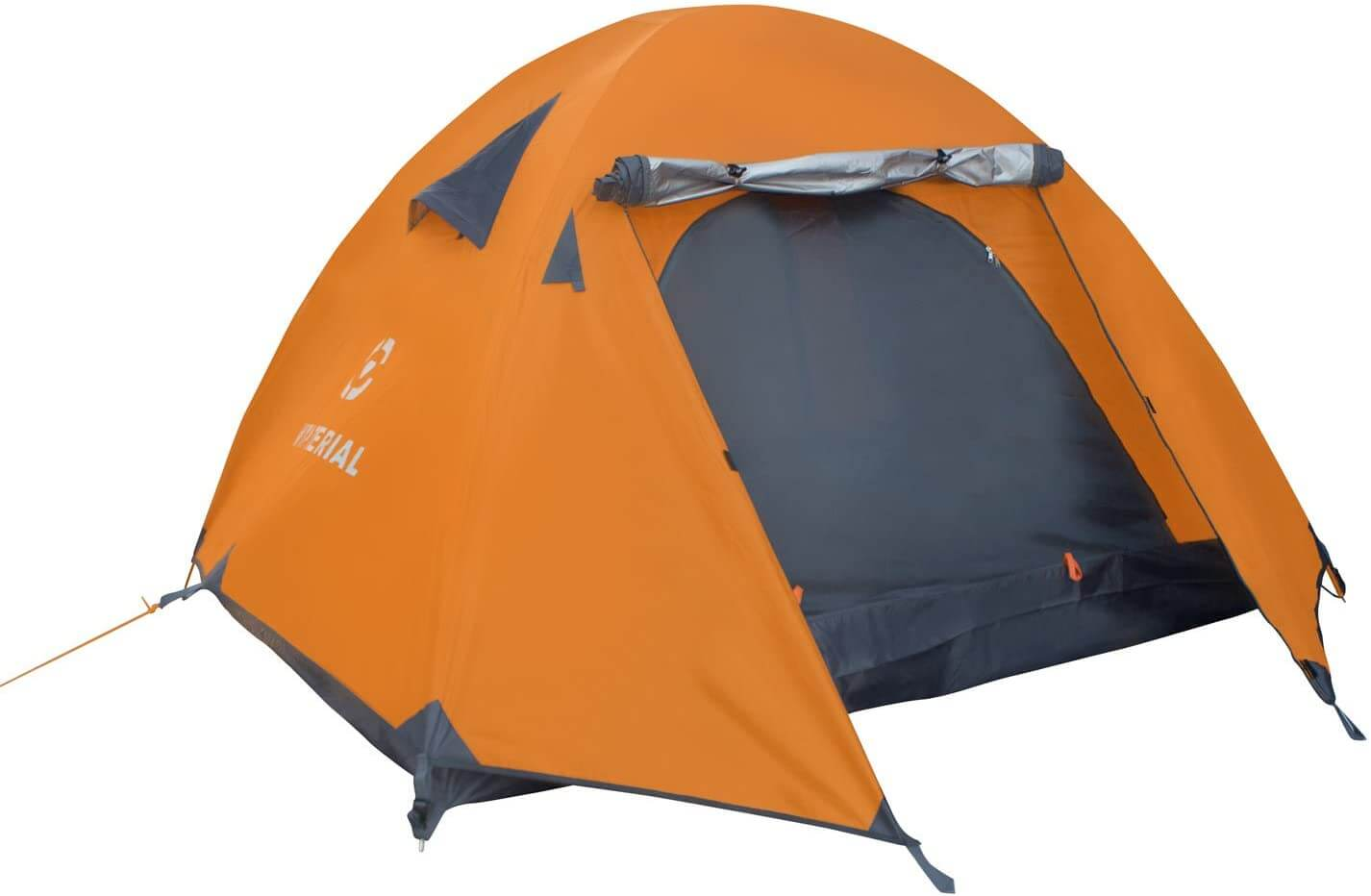 Winterial 3 Person Tent for Boy Scouts