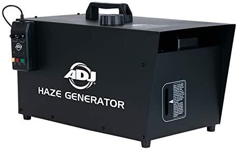ADJ Haze Machine
