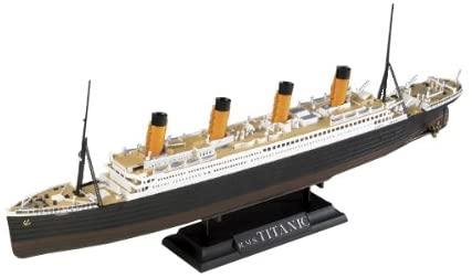 Academy Boat Model Building Kit