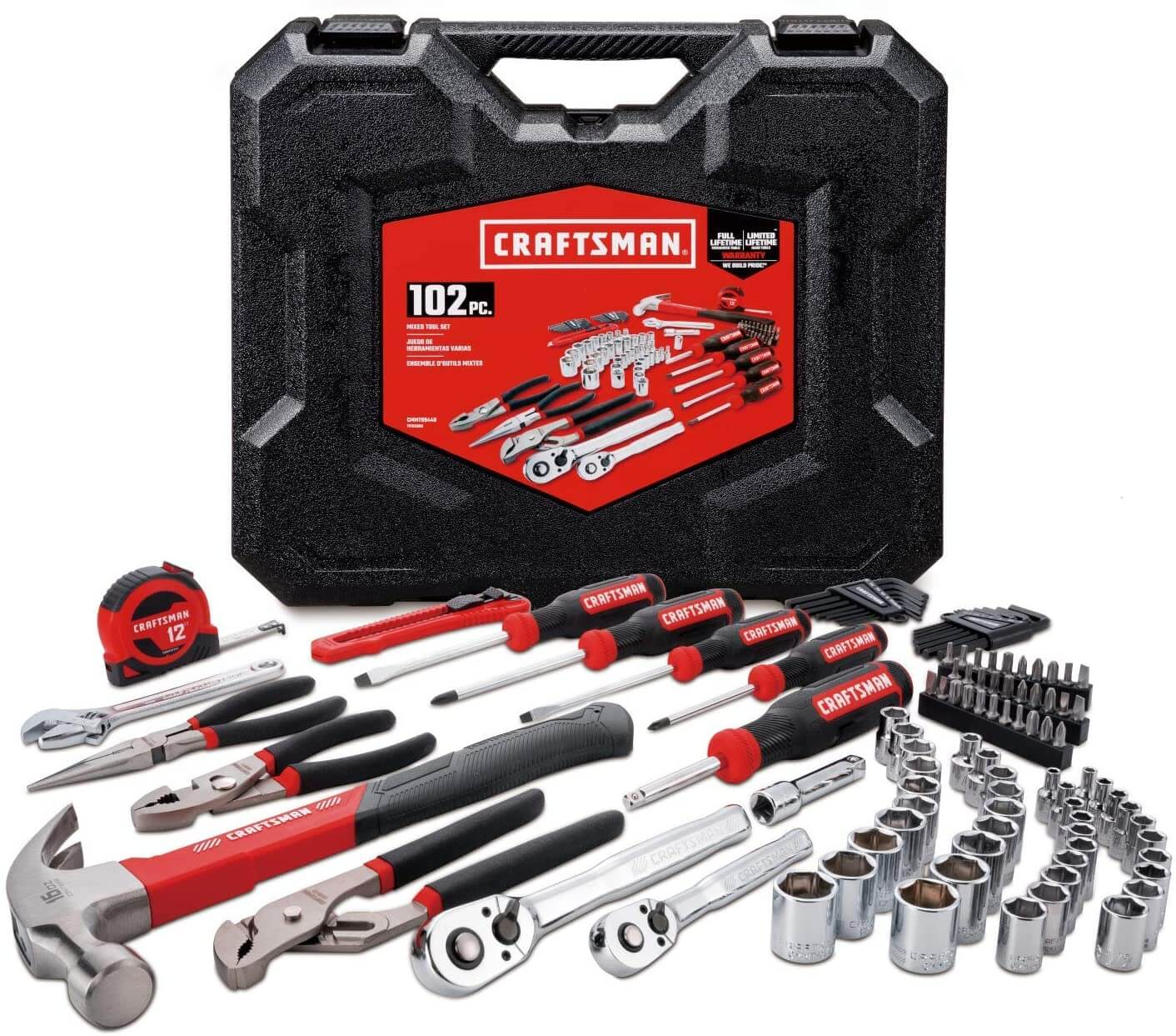 CRAFTSMAN Tool Sets for Boat Owners
