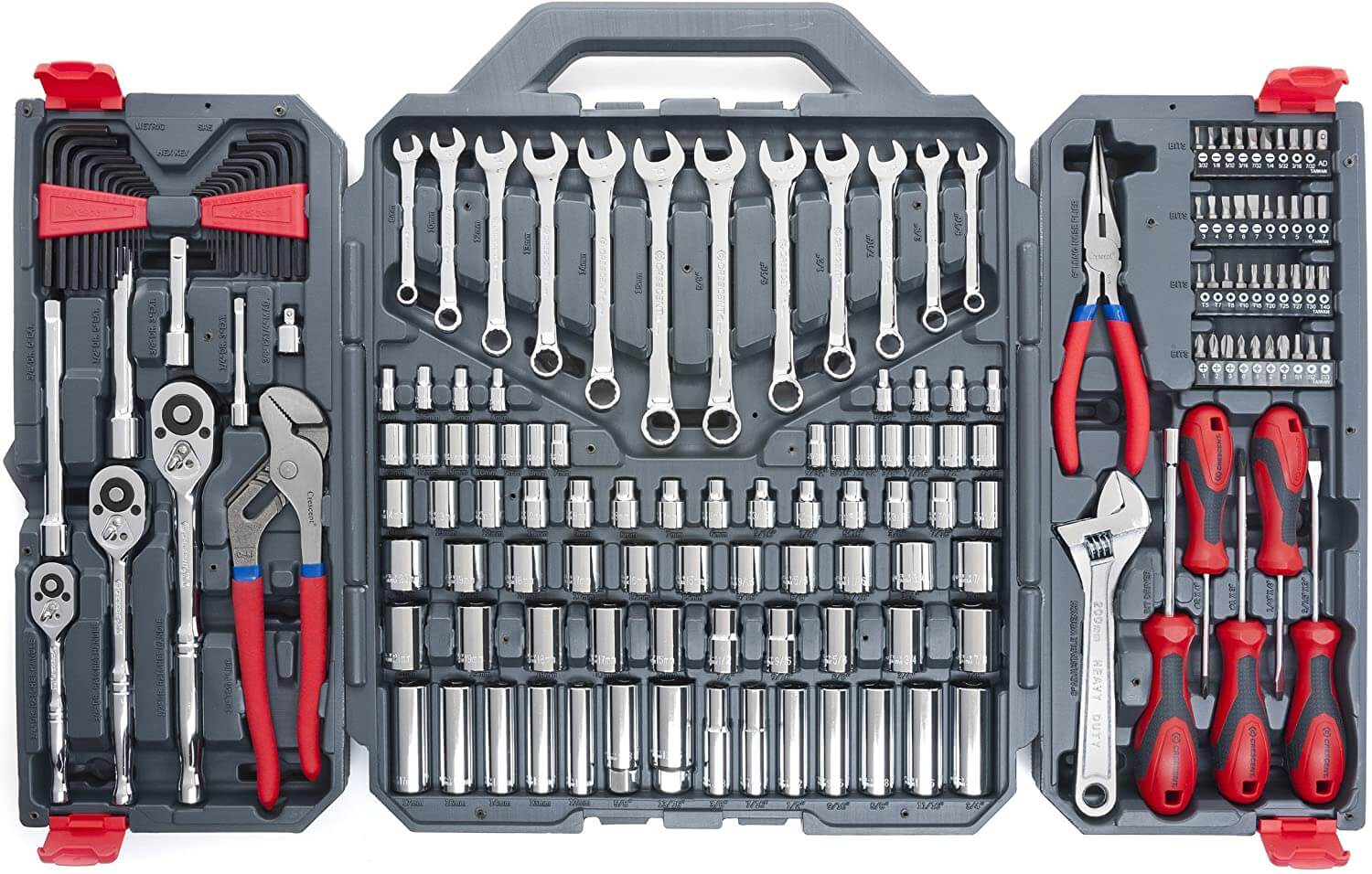 Crescent Tool Sets for Boat Owners