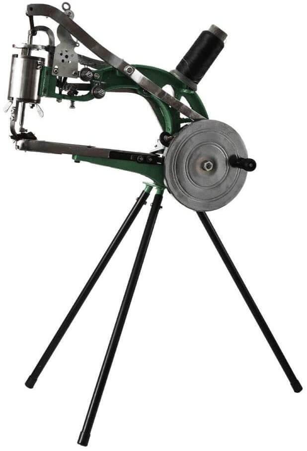IRONWALLS Cobbler Sewing Machine