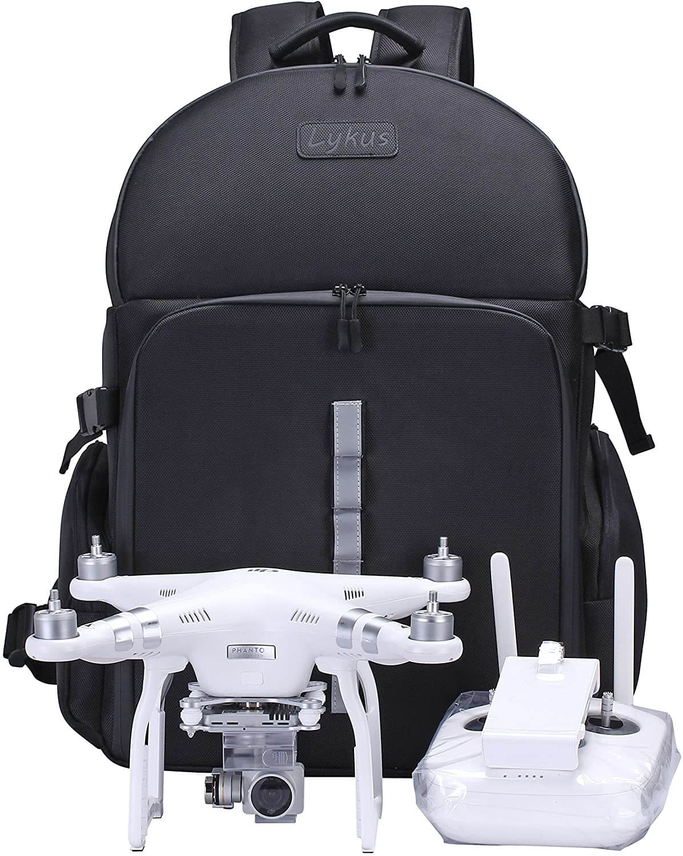 Lykus DJI Phantom 3 Backpacks