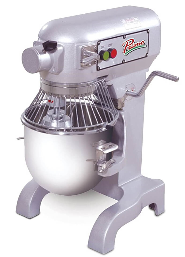 PRIMO PM 10 Stainless steel Mixer
